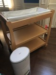 baby-changing-table-and-diaper-dekor-trash-bin