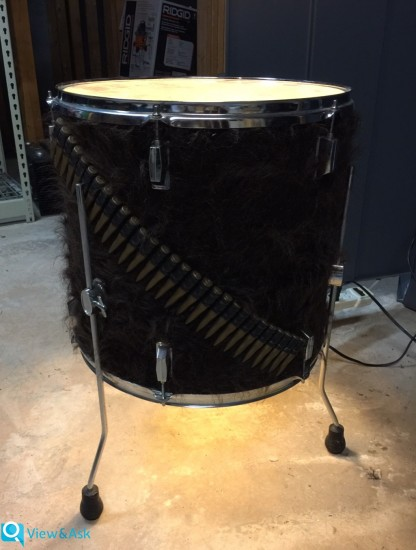 chewbacca-inspired-drum-light