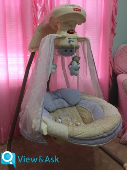 Baby Swing With Canopy For Sale In Buford Ga
